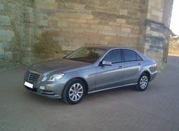 Nou Mercedes Classe E